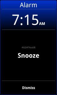 Alarm Clock Xtreme Free Resimleri