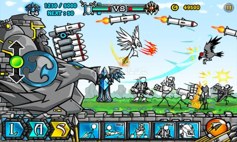 QoWVu Cartoon Defense: Space wars 1.0.2 jar - …