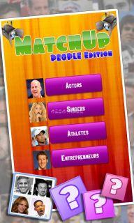 MatchUp People Resimleri