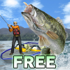 Android Bass Fishing 3D Free Resim