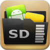 Android App 2 SD (app manager) Resim