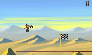 Bike Race Free Resimleri