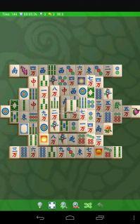Mahjong Resimleri