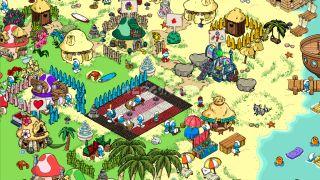 Smurfs' Village Resimleri