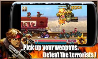 Assaulter 1.08.01 (Android)