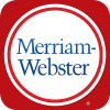 Android Dictionary - Merriam-Webster Resim