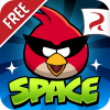 Android Angry Birds Space Resim