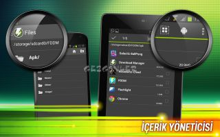 Download Manager for Android Resimleri