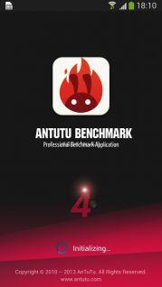 AnTuTu Benchmark APK Resimleri