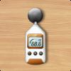 Android Sound Meter Resim