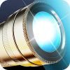 Android Flashlight HD LED Resim