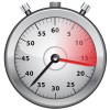 Android Stopwatch Resim