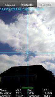 Satellite Director Resimleri