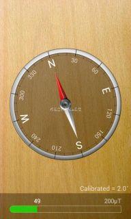 Smart Compass Resimleri
