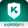 Android Kaspersky Mobile Security Resim