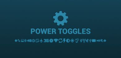 Power Toggles indir