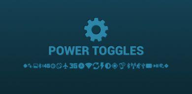 Power Toggles indir