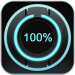 Beautiful Battery Disc Android