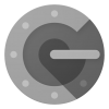 Android Google Authenticator Resim