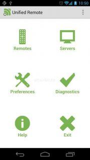 Unified Remote Resimleri