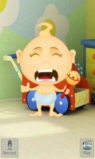 Talking Baby Boy Resimleri