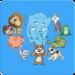 Çocuklar için Hayvanlar Android