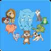 Android Çocuklar için Hayvanlar Resim