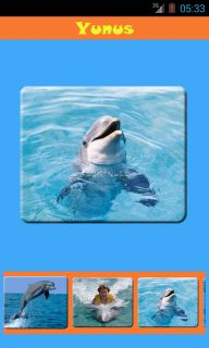 Çocuklar için Hayvanlar Resimleri