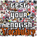 Test Your English Vocabulary Android