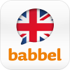 Android Learn English with babbel.com Resim