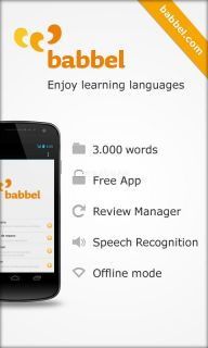 Learn English with babbel.com Resimleri
