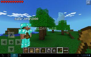 Minecraft - Pocket Edition Resimleri