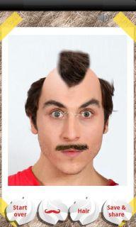 Make Me Bald Resimleri