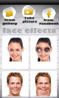 Face Effects Resimleri