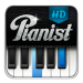 Pianist HD - Finger Tap Piano Android