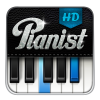 Android Pianist HD - Finger Tap Piano Resim