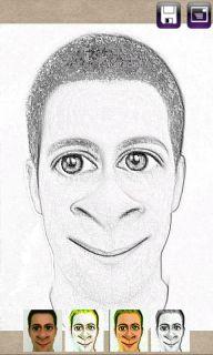 Caricature Me - Photo Deformer Resimleri