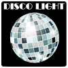 Android Disco Light™ LED Flashlight Resim