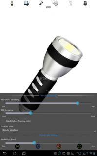 Disco Light™ LED Flashlight Resimleri