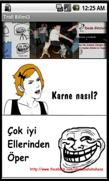 Related Pictures view bigger funny troll dancing ilock for android ...