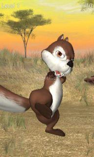 Talking James Squirrel Resimleri