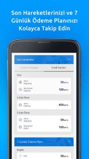 Yapı Kredi Mobil Bankacılık Resimleri