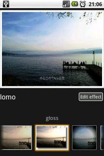 Photo Effects Resimleri