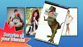 Fun Photo Booth - Fake Images Resimleri