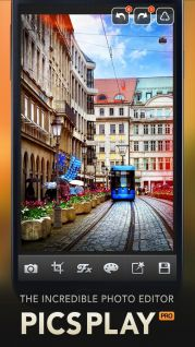 PicsPlay - FX Photo Editor Resimleri