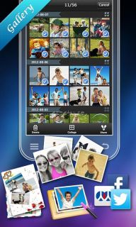 Wondershare PowerCam Resimleri