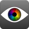 Android Eye Color Changer Resim
