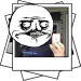 Rage Face Photo Android