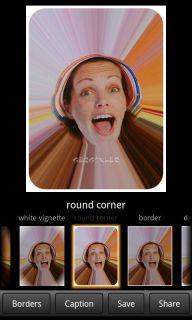 Effect Booth Resimleri