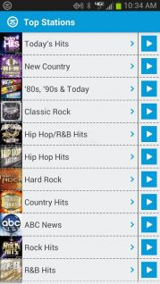 Slacker Radio Resimleri